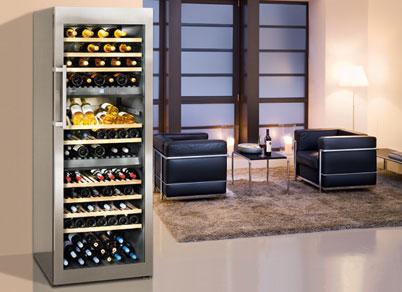 liebherr wtes 5872 vinidor. Black Bedroom Furniture Sets. Home Design Ideas